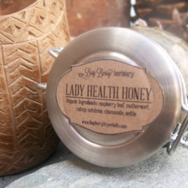 Lady Health Honey