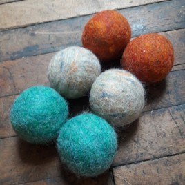 Yellowstone Wool Dryer Balls