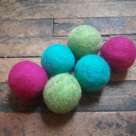 Brightside Wool Dryer Balls